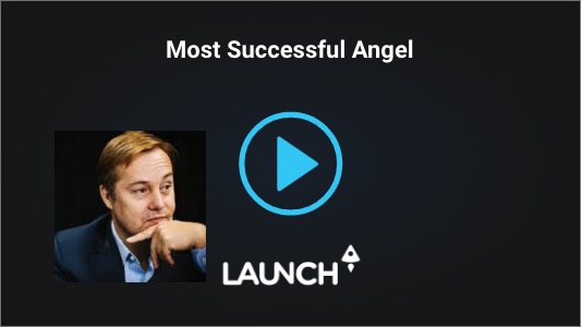 Most Successful Angel